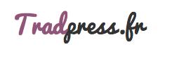 Tradpress, sélectionne les meilleurs sites web dans leur catégorie.