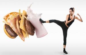 Que faut-il manger pour perdre du poids ?