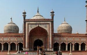 En route pour les sites touristiques hors du commun de l'Inde