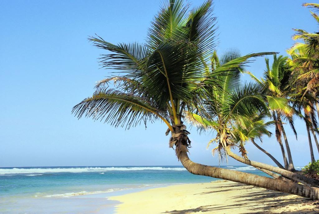 La station balnéaire de Varadero à Cuba